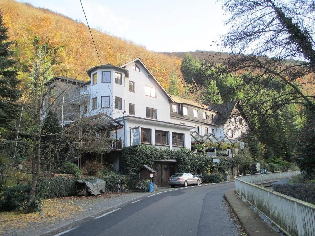 Photos – Hotel Burgschänke – Koblenz – Germany