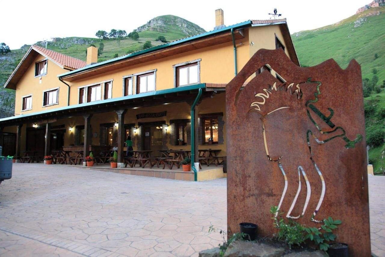 Vacaciones con niños en Cantabria