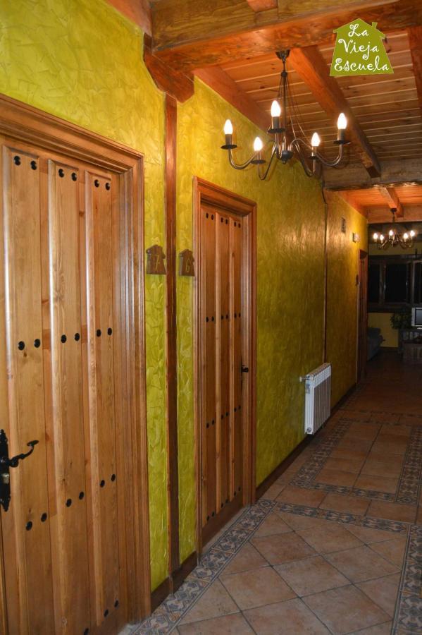 Vuestras Habitaciones de vacaciones en los valles pasiegos de cantabria
