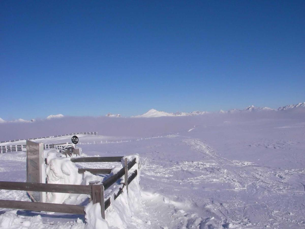 Klatschberg Ski Region