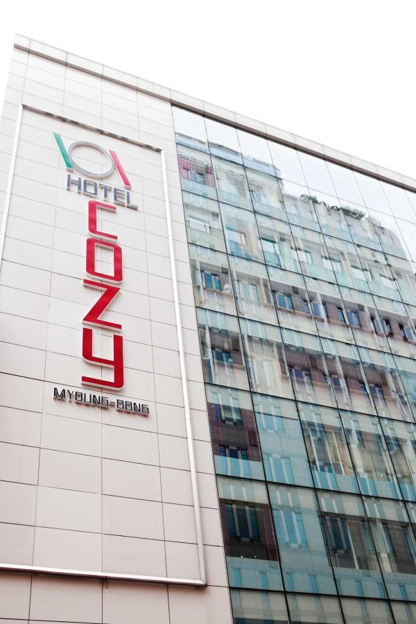 Hotel Cozy Myeongdong at Daytime.jpg