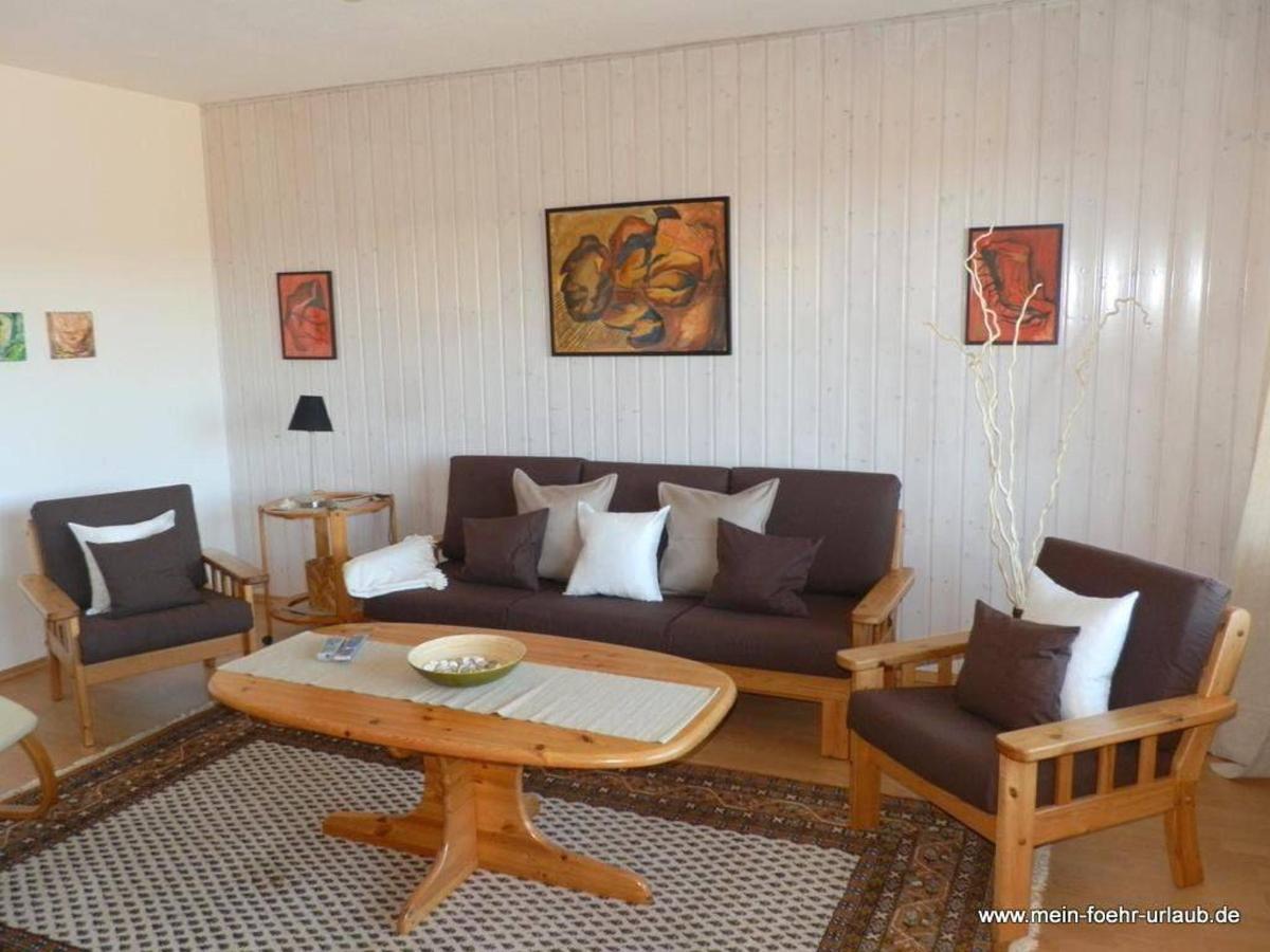 Photos - Apartments Wyk auf Föhr - Matthias-Petersen-Haus - Wyk auf ...