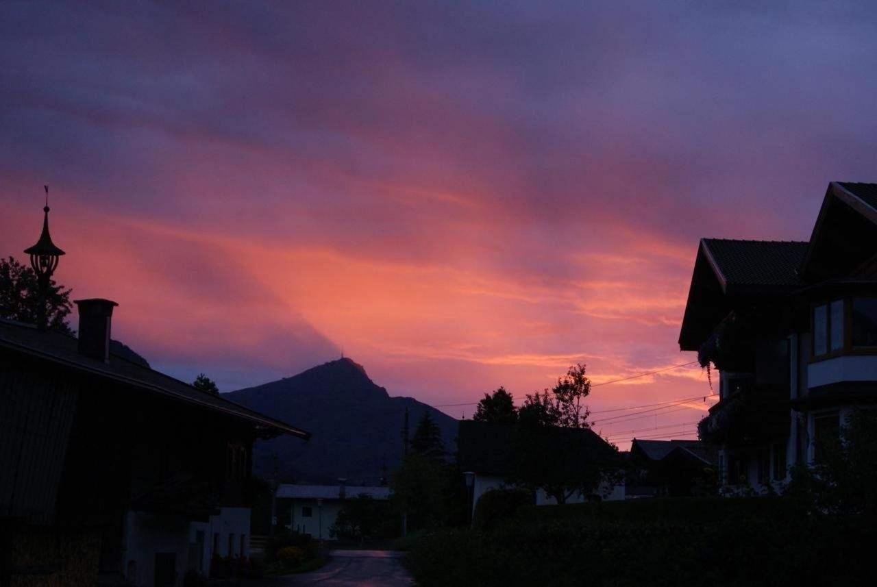 Sunset Pfaffenschwendt