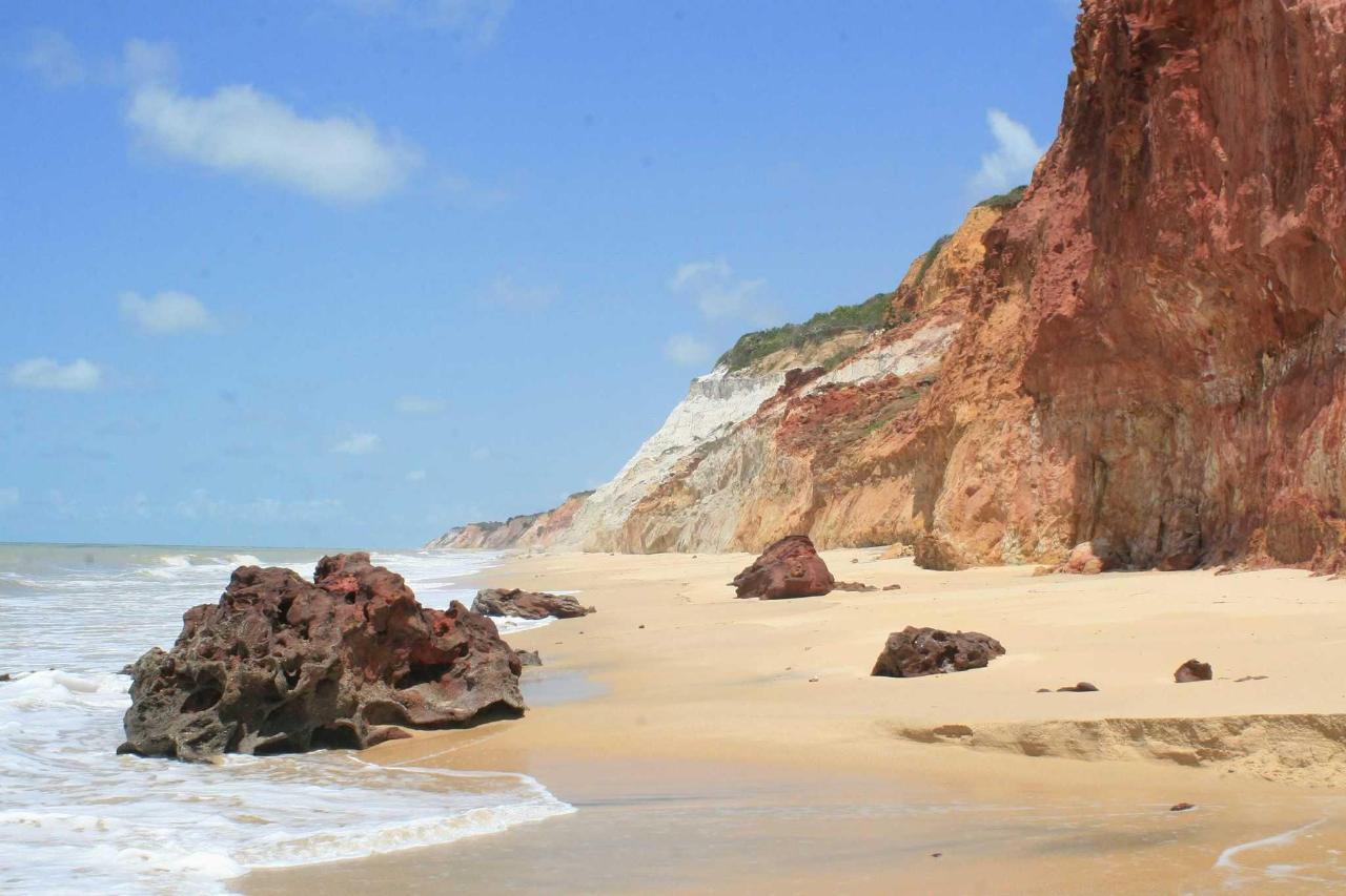 Praia da Amendoeira