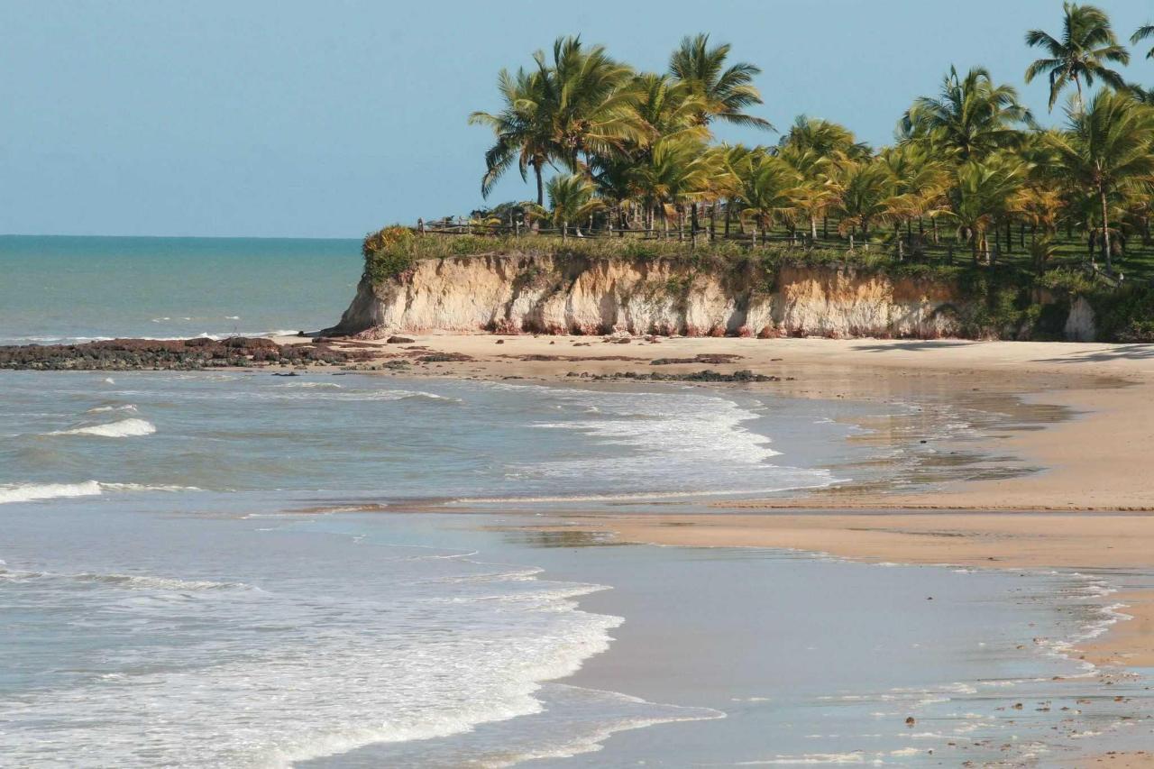 Praia da Japara