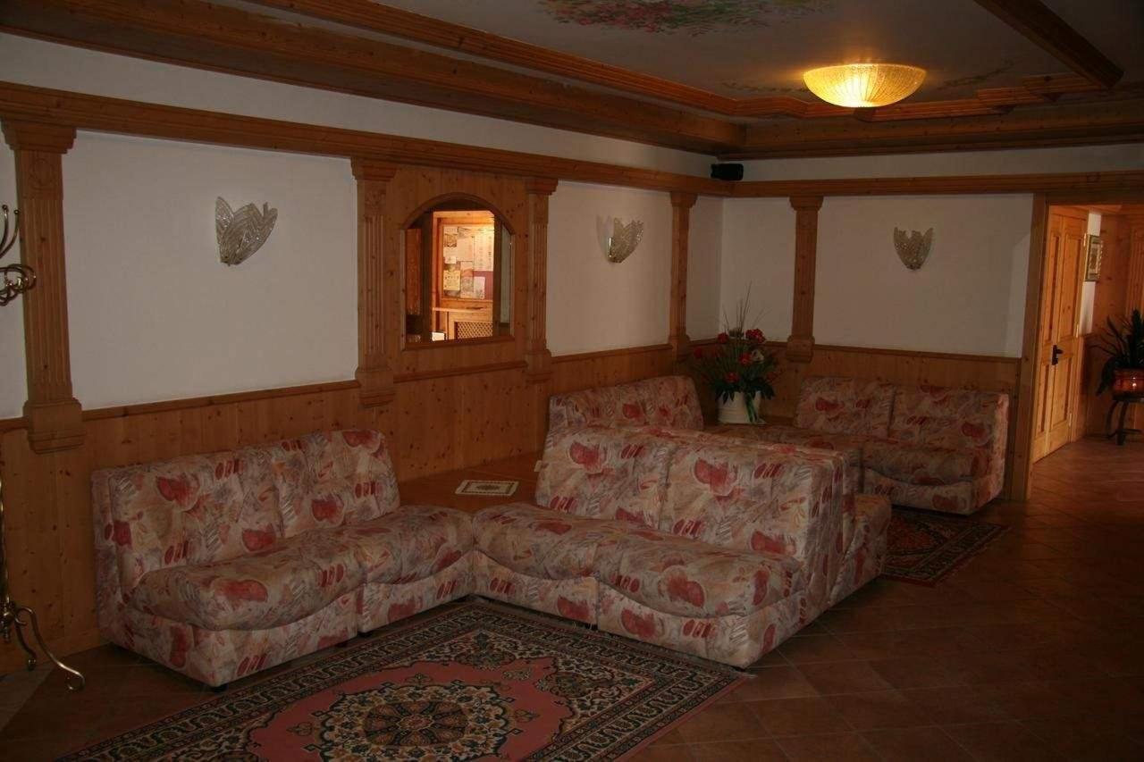Hall, Dolomiti Hotel Olimpia, Andalo