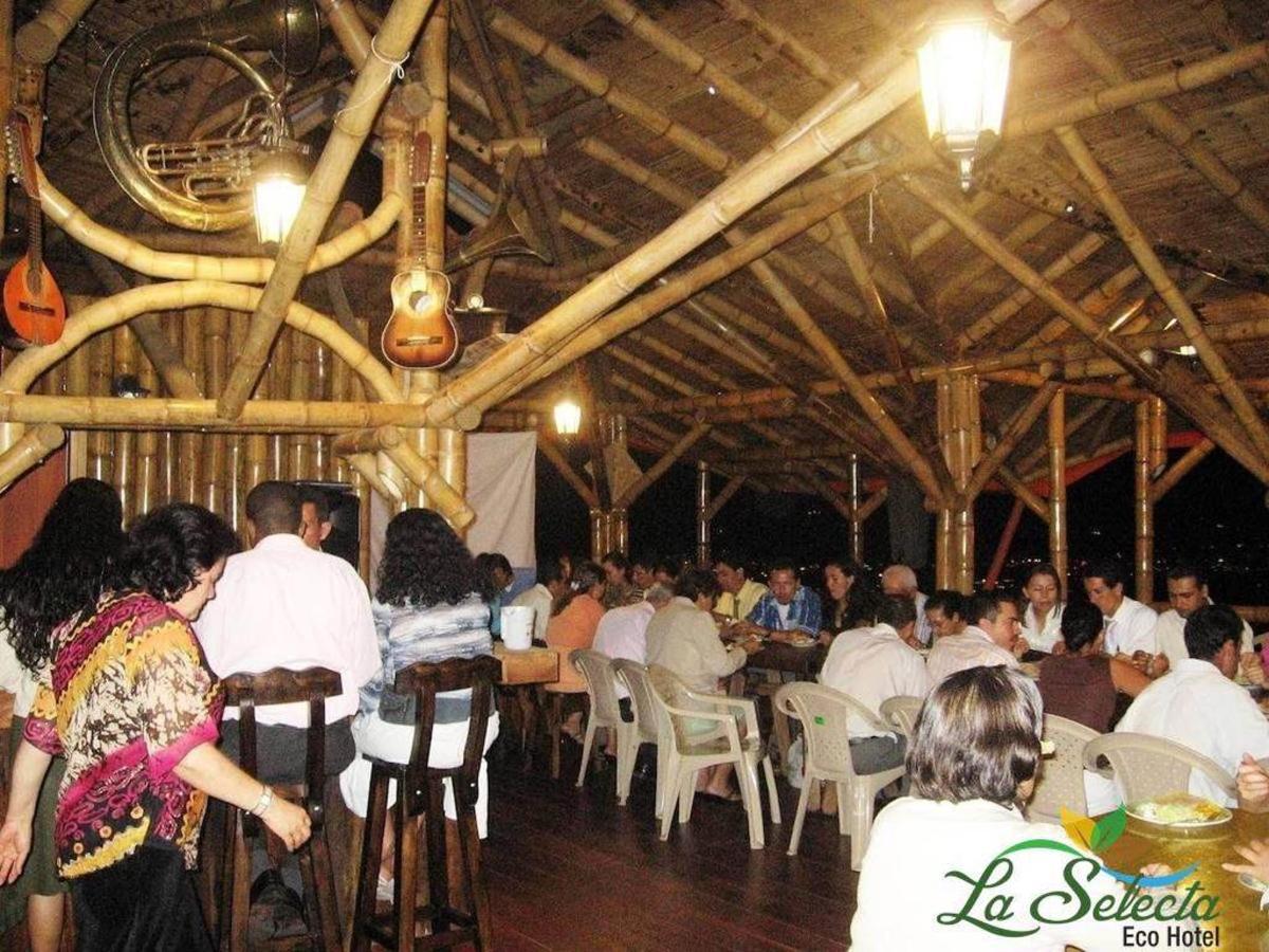 La Selecta Eco Hotel 8