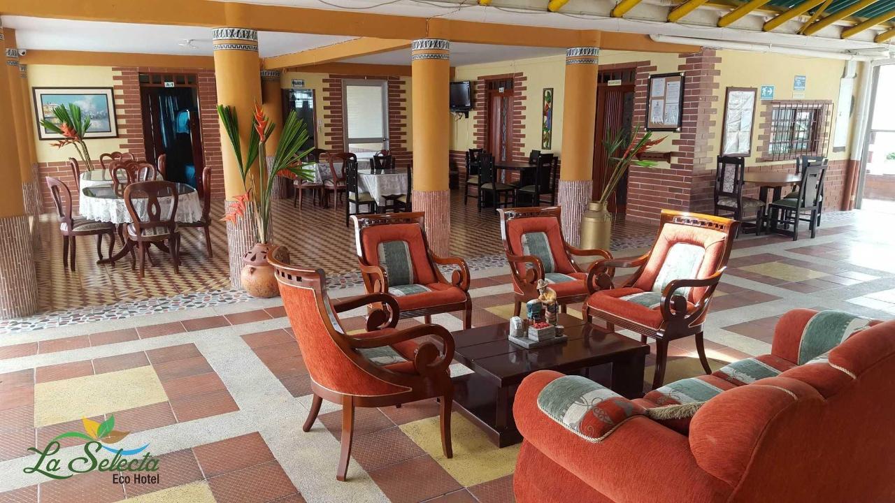 La Selecta Eco Hotel 2