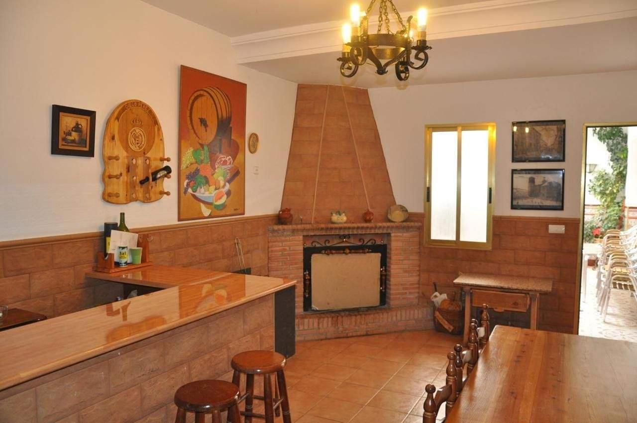 La Casa Rural Doña Carmen50
