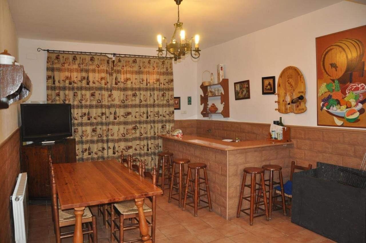 Casa Rural Doña Carmen | Villanueva de los Infantes | Ciudad Real | España.jpg