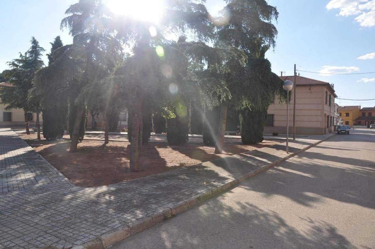 La Casa Rural Doña Carmen | Villanueva de los Infantes | Castilla de La Mancha | España.jpg