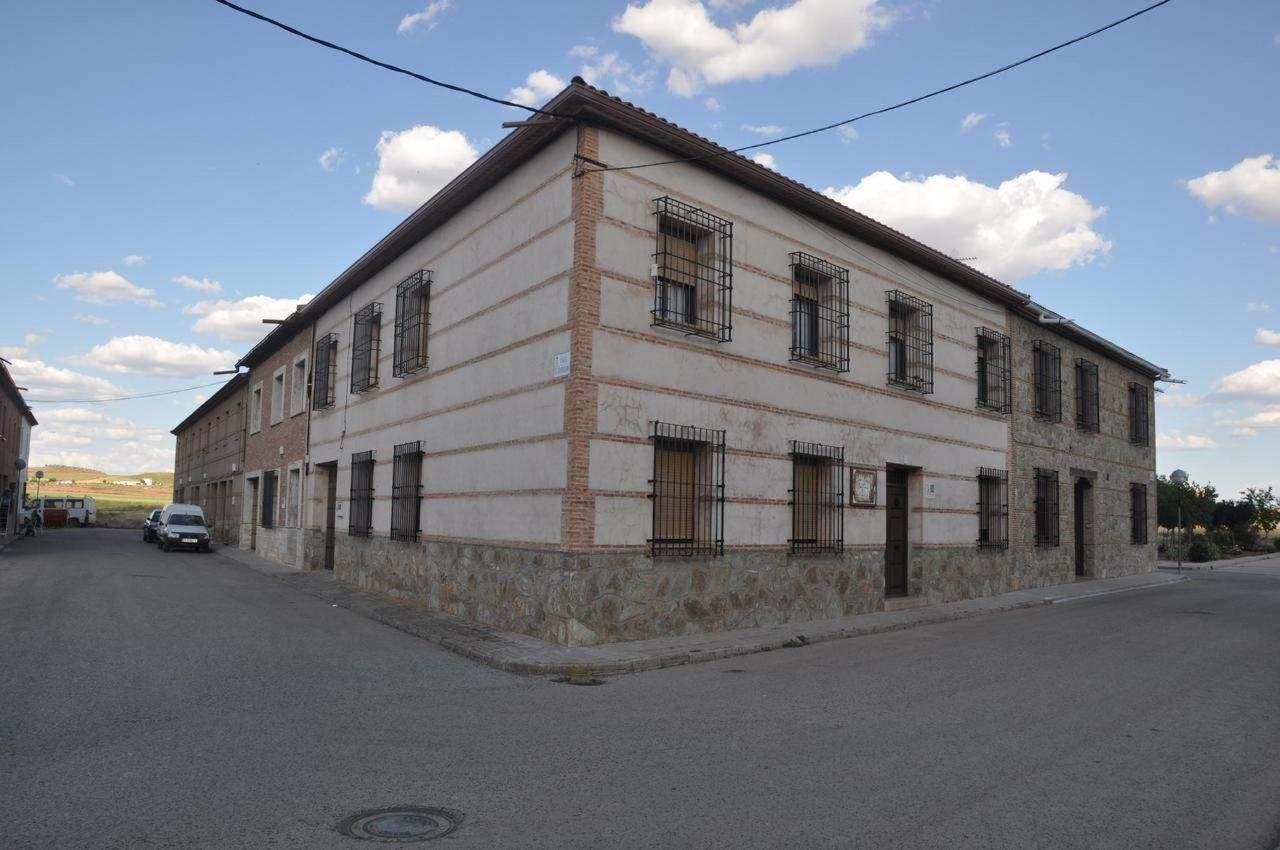 La Casa Rural Doña Carmen11