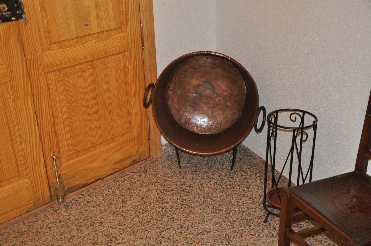 La Casa Rural Doña Carmen33