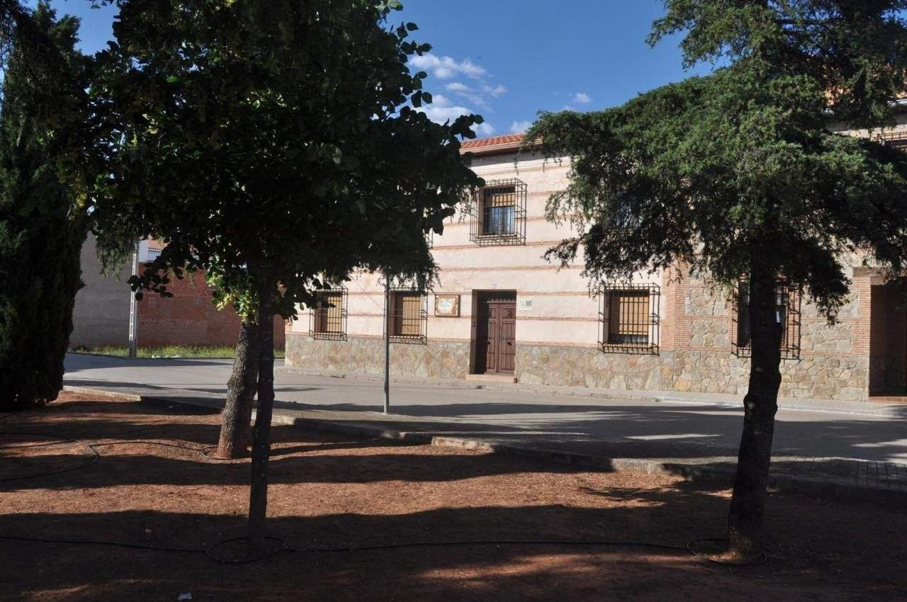 La Casa Rural Doña Carmen24