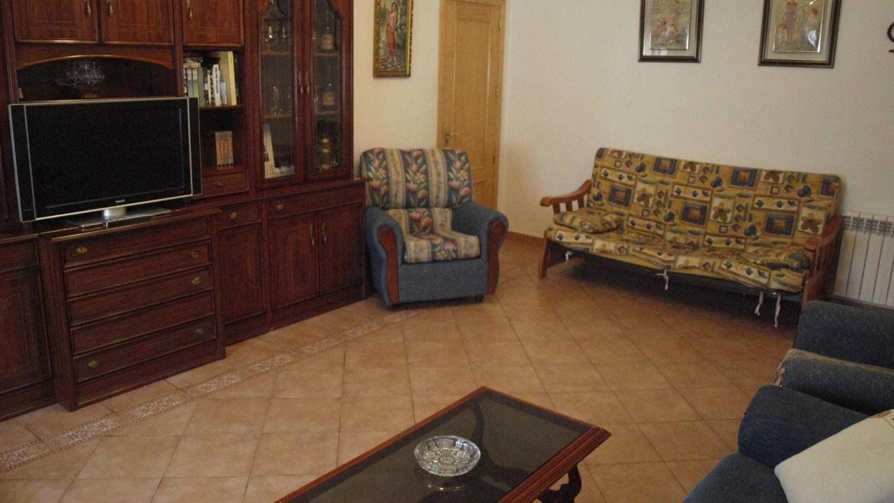 La Casa Rural Doña Carmen80
