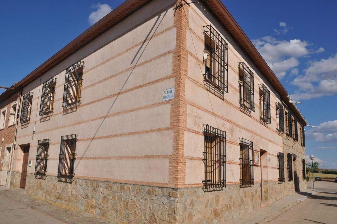 La Casa Rural Doña Carmen15