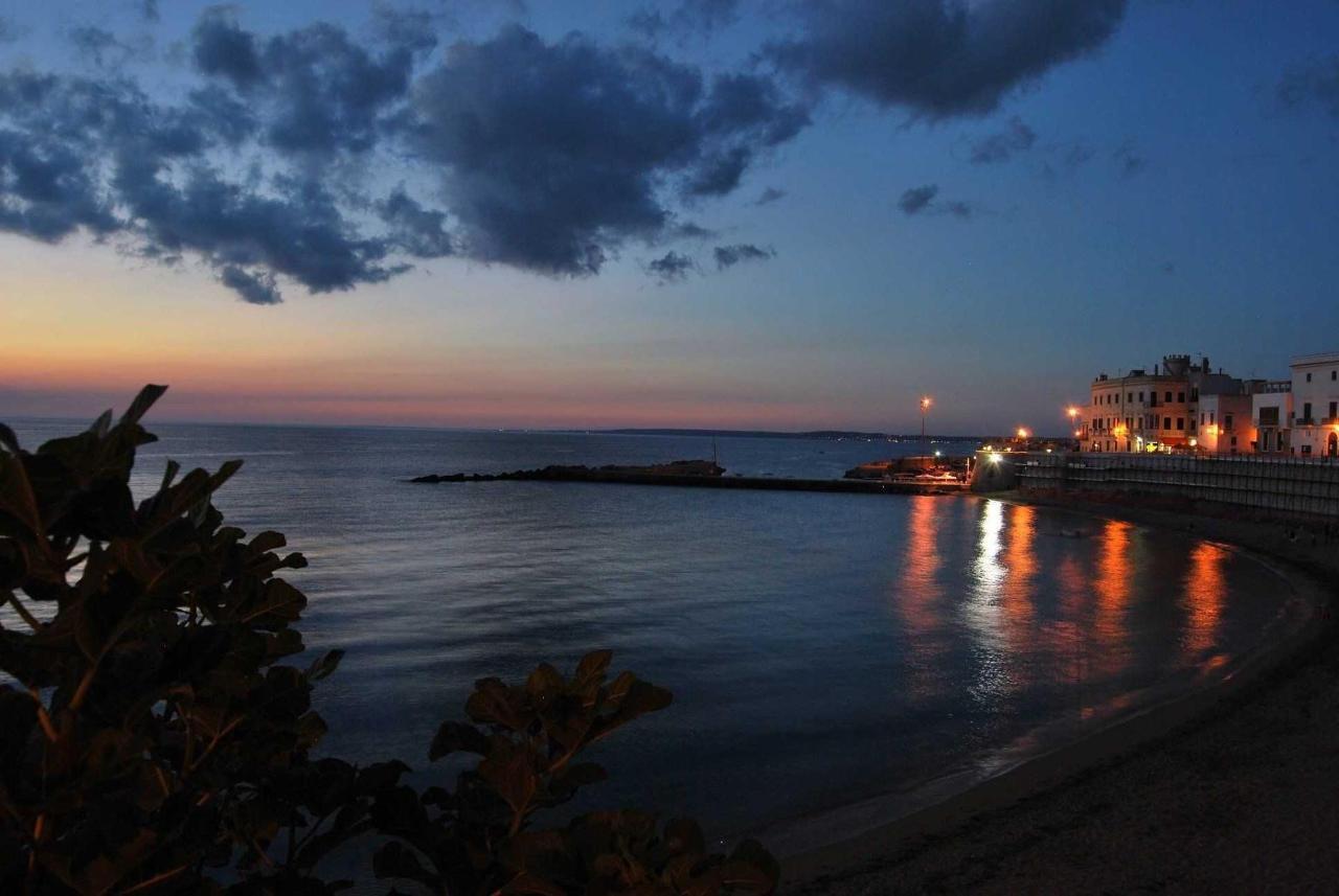 Gallipoli Spiaggia della Purità