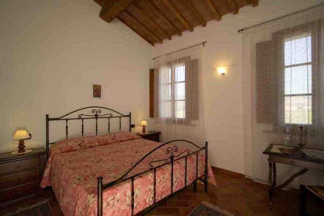 GIGLIO bedroom