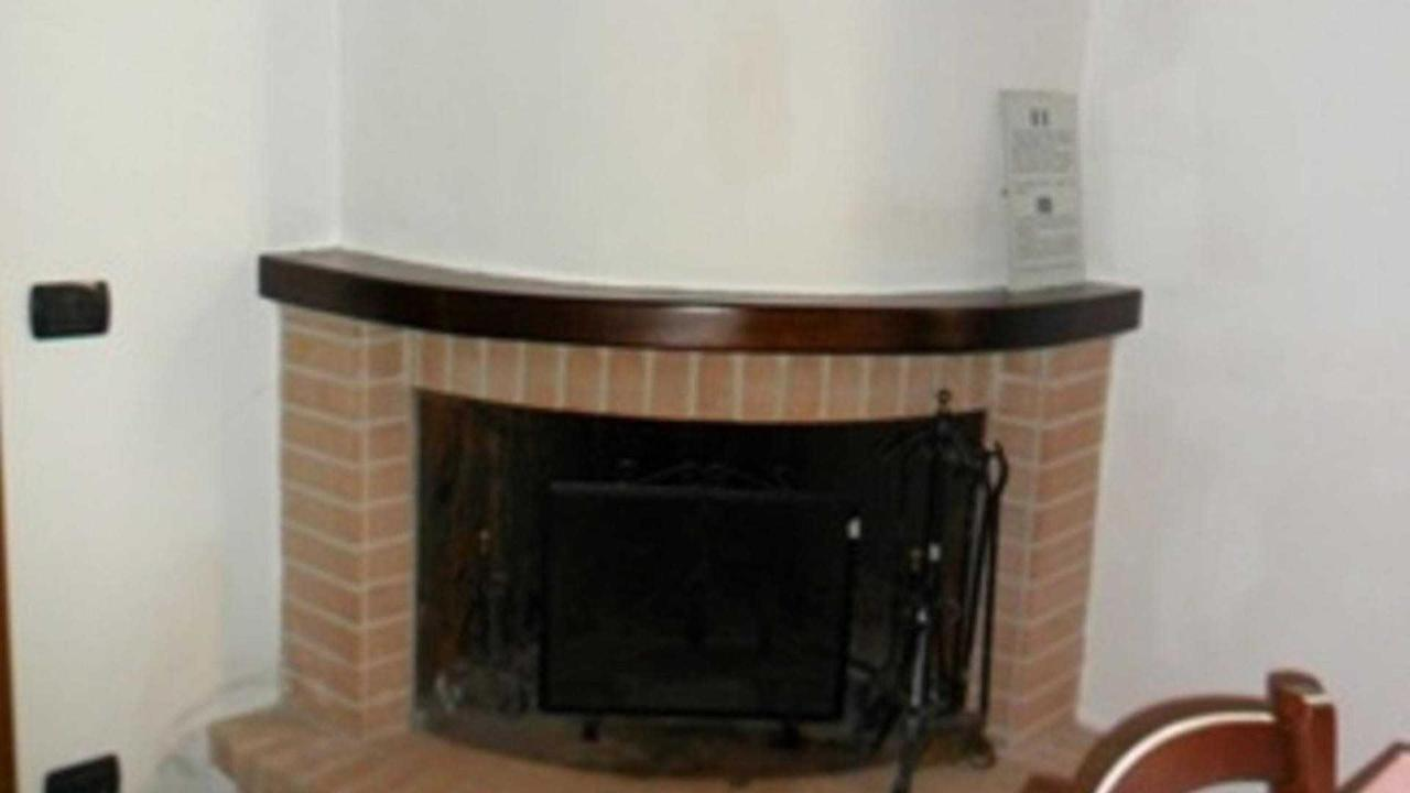 EDERA fireplace