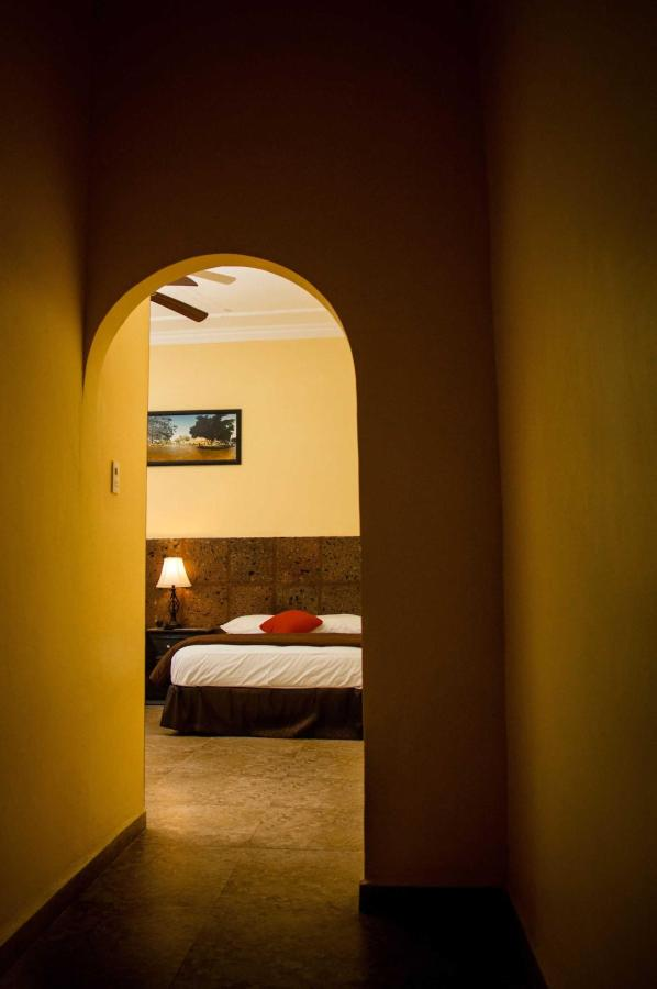 Estándar Room14