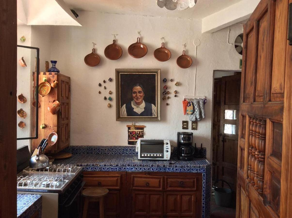 Cocina Hotel Mi Casita