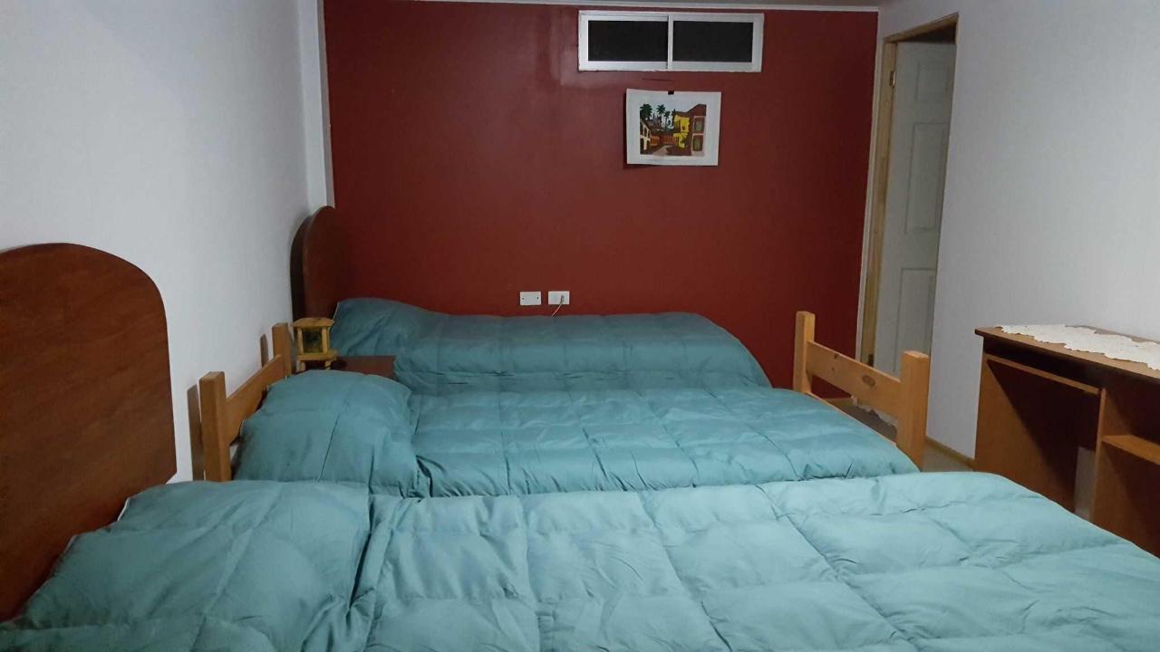 Habitaciones Hostal Las Delicias..jpg