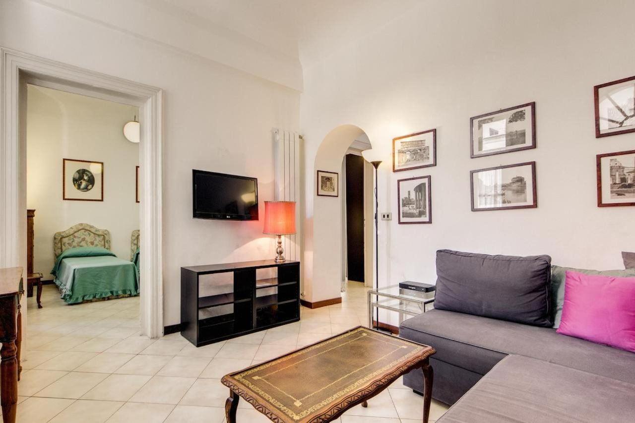 Two-Bedroom Apartment - 58 Via Labicana6