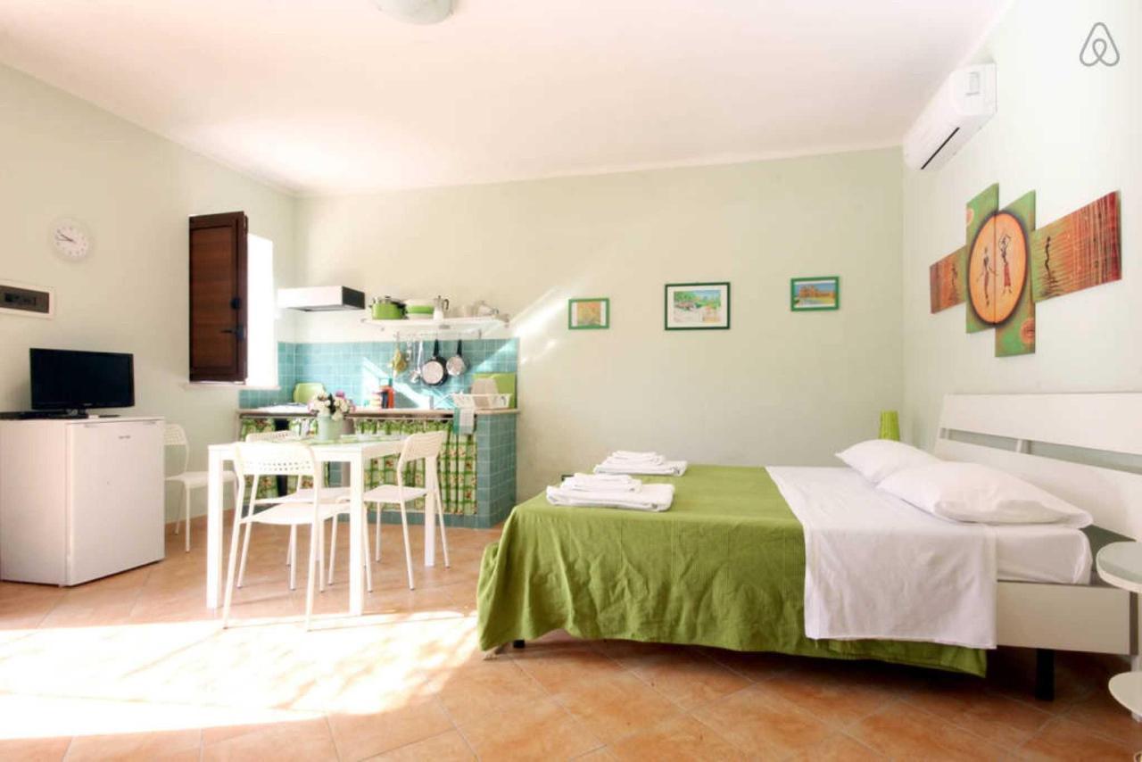 Appartamento Familiare con terrazza
