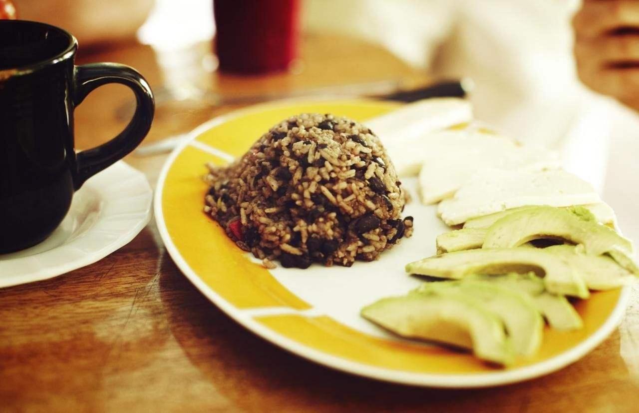 Essenauswahl - entdecken Sie eine große Anzahl von leckeren Gerichten.