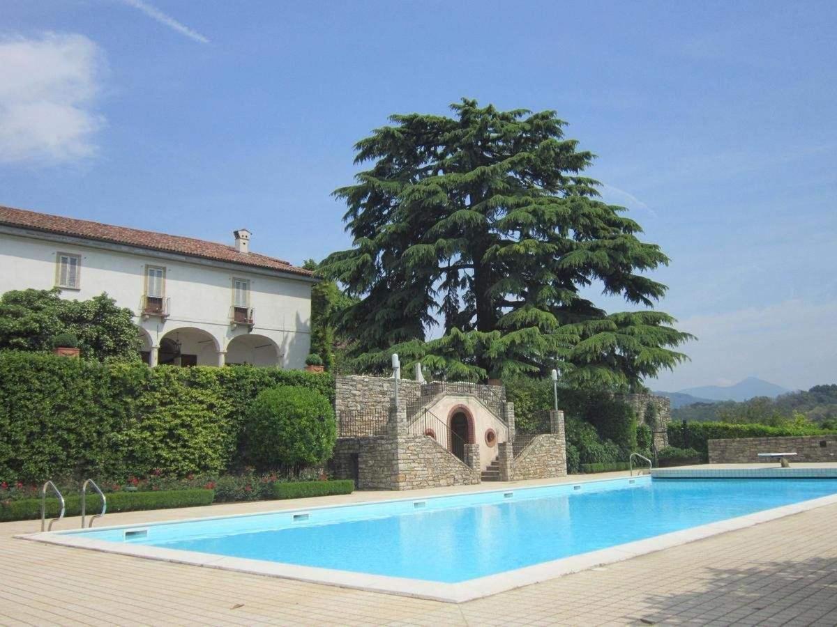 Castello degli Angeli swimming pool and cedar.jpg