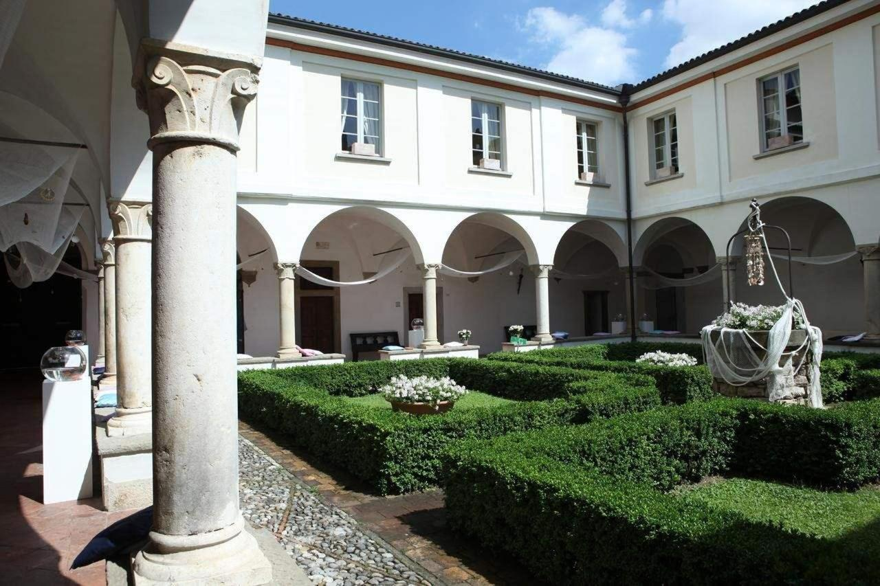 Castello degli Angeli Cloister eighteenth-century.jpg