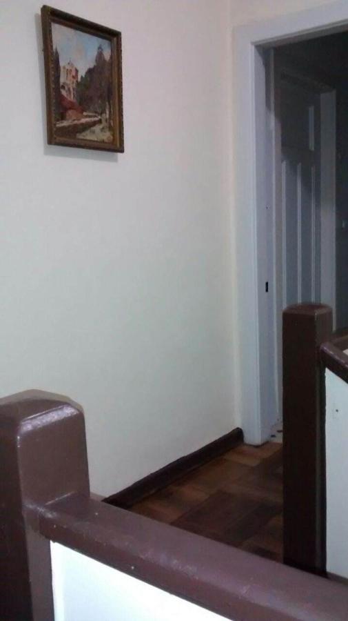 Dependencias del Hostel de'l Tata112