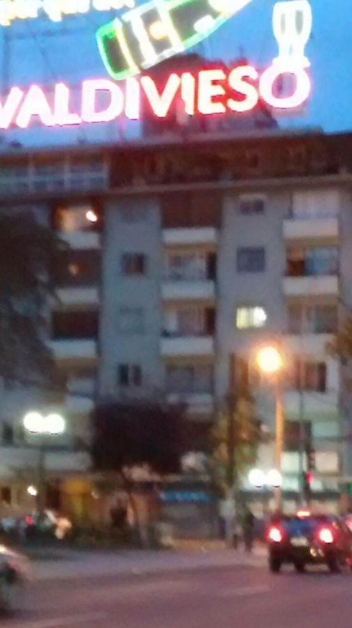 Dependencias del Hostel de'l Tata9
