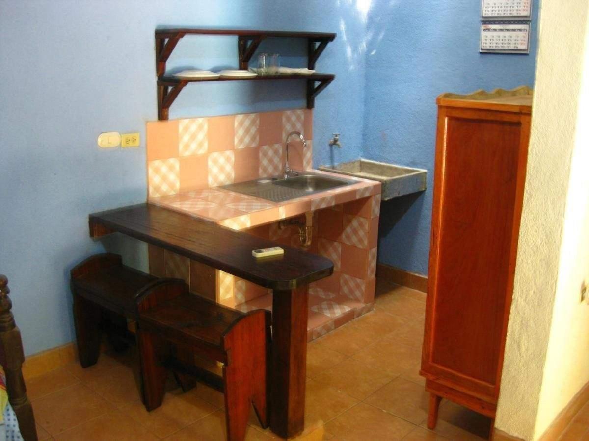 Property36  Pantry de Cabaña 6