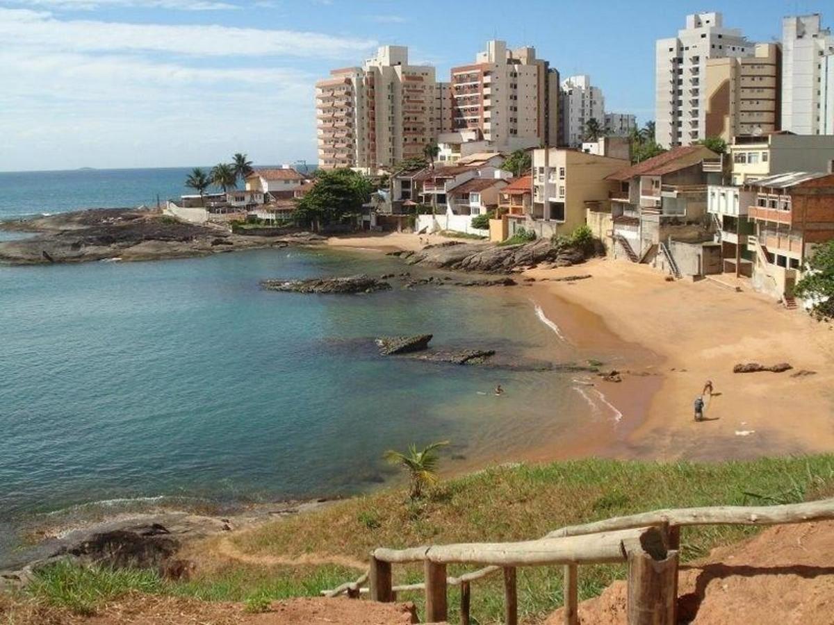 praias da região