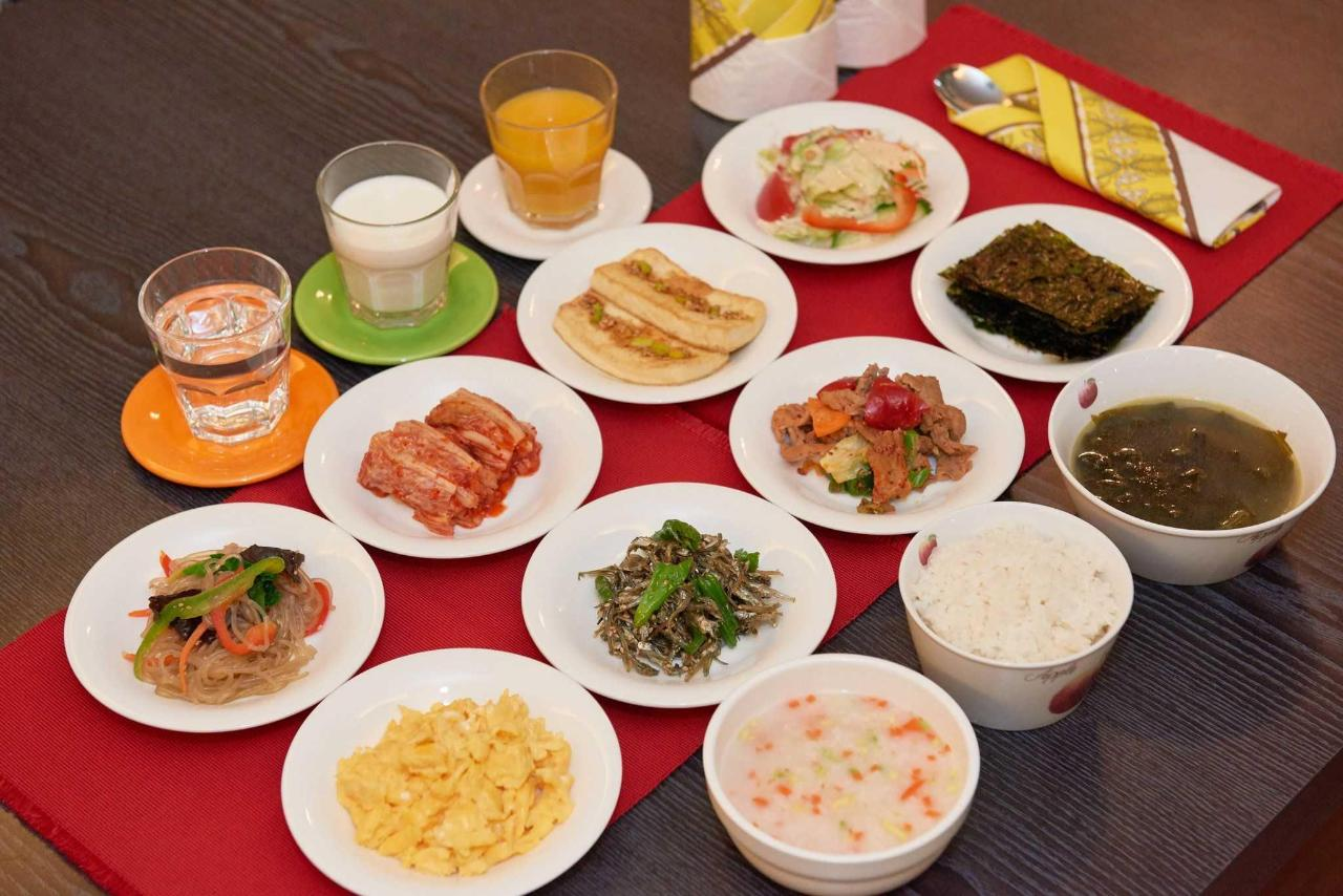 Korean Breakfast in Hotel.jpg