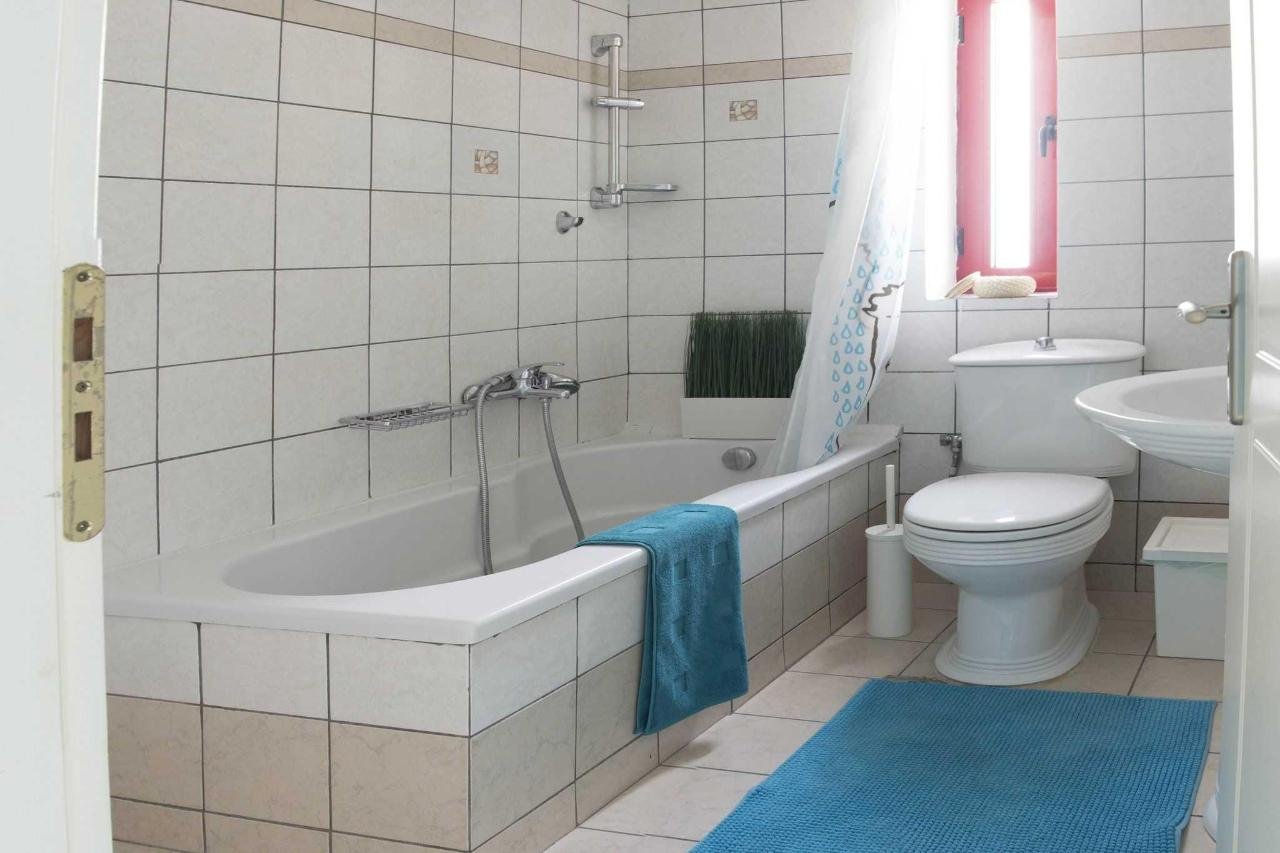 Bath Tube