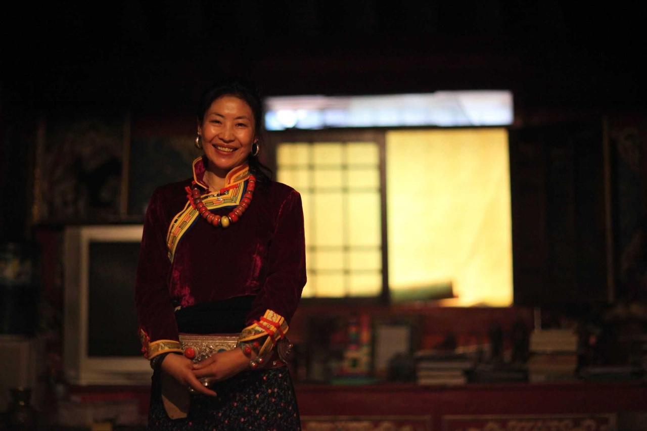 Zhuo Ma