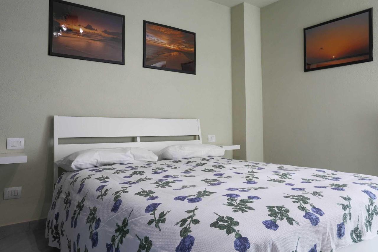 Chalet con 2 camere da letto