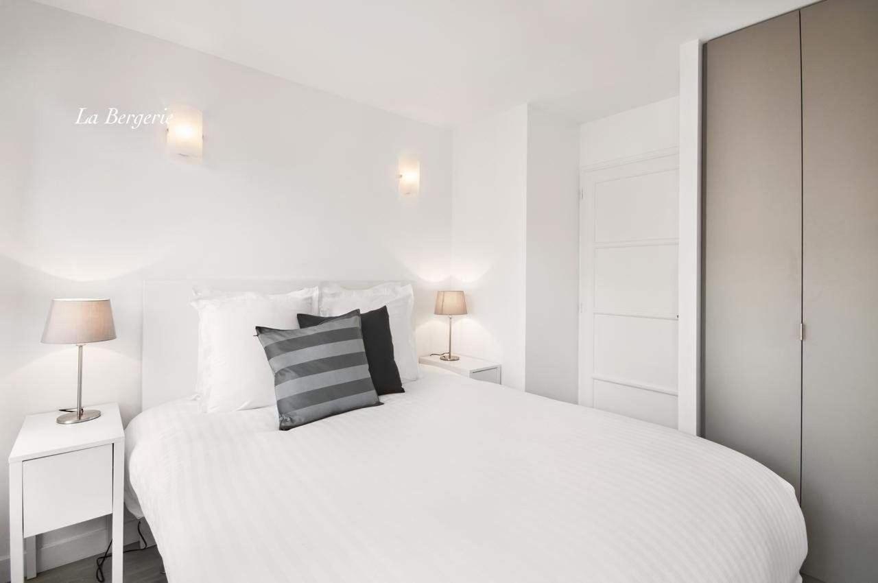 Studio Apartment - La Bergerie2