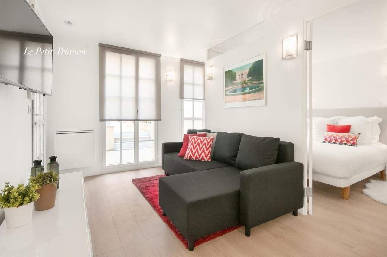 Superior Apartment, Ground Floor - Le Petit Trianon5