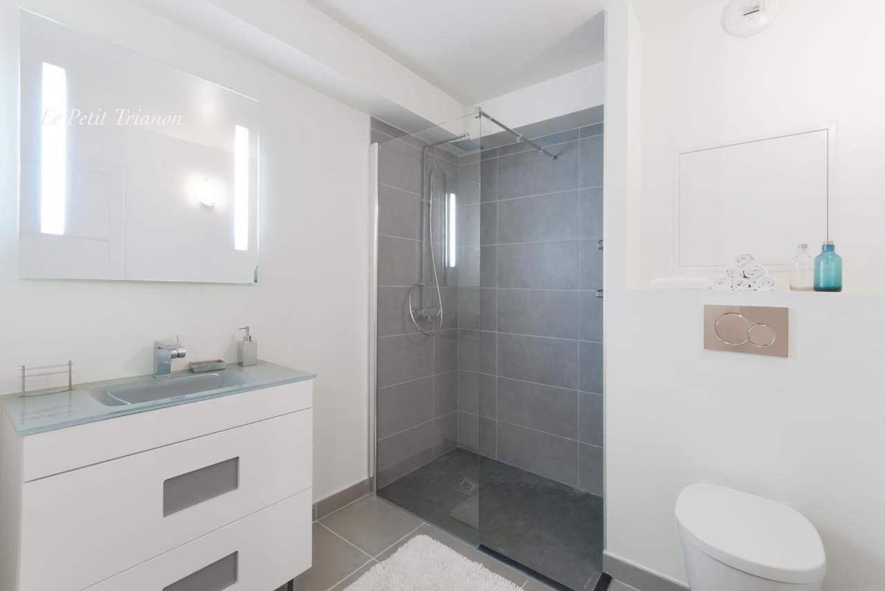 Superior Apartment, Ground Floor - Le Petit Trianon3