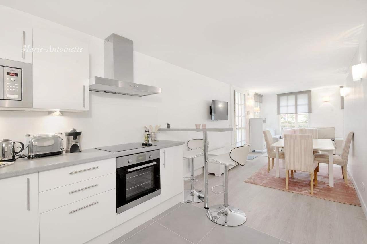 Superior Apartment, Ground Floor - Marie-Antoinette1