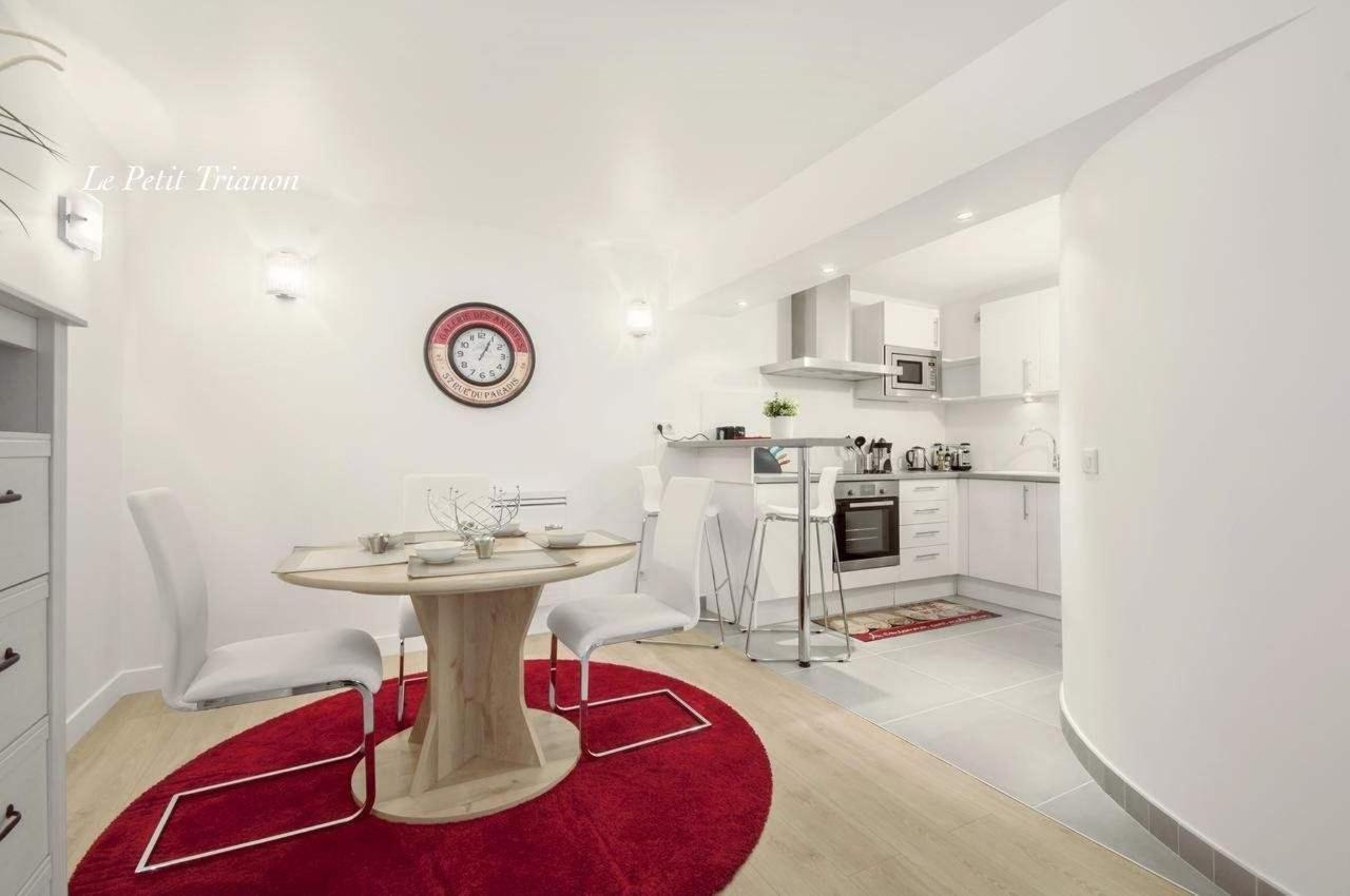 Superior Apartment, Ground Floor - Le Petit Trianon4