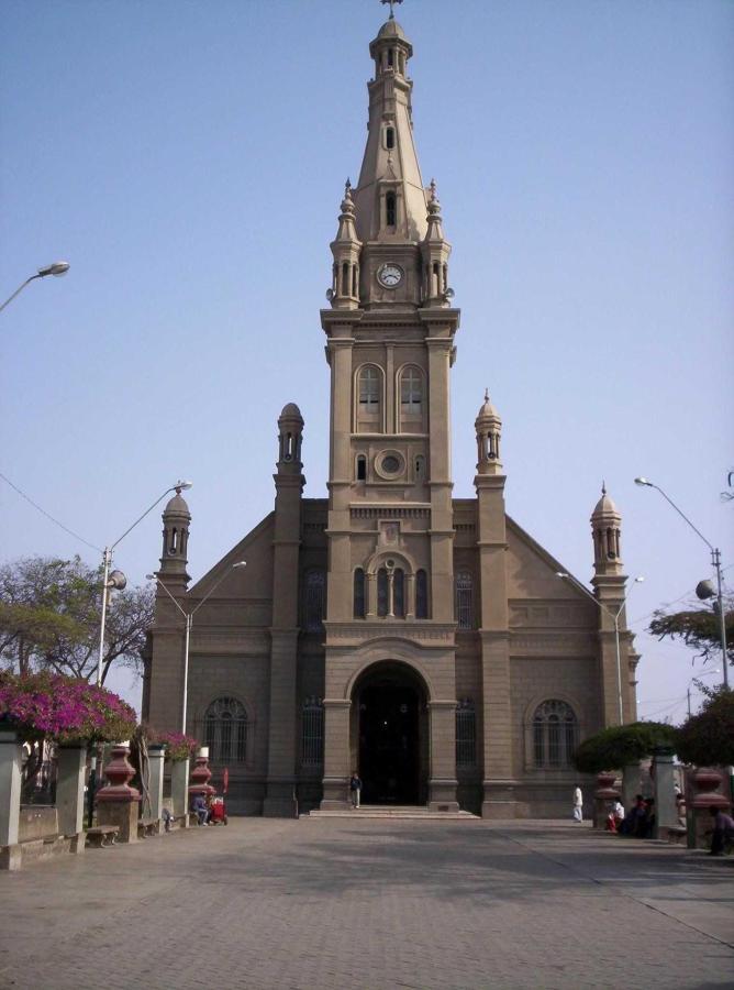 La Iglesia Señor de Luren