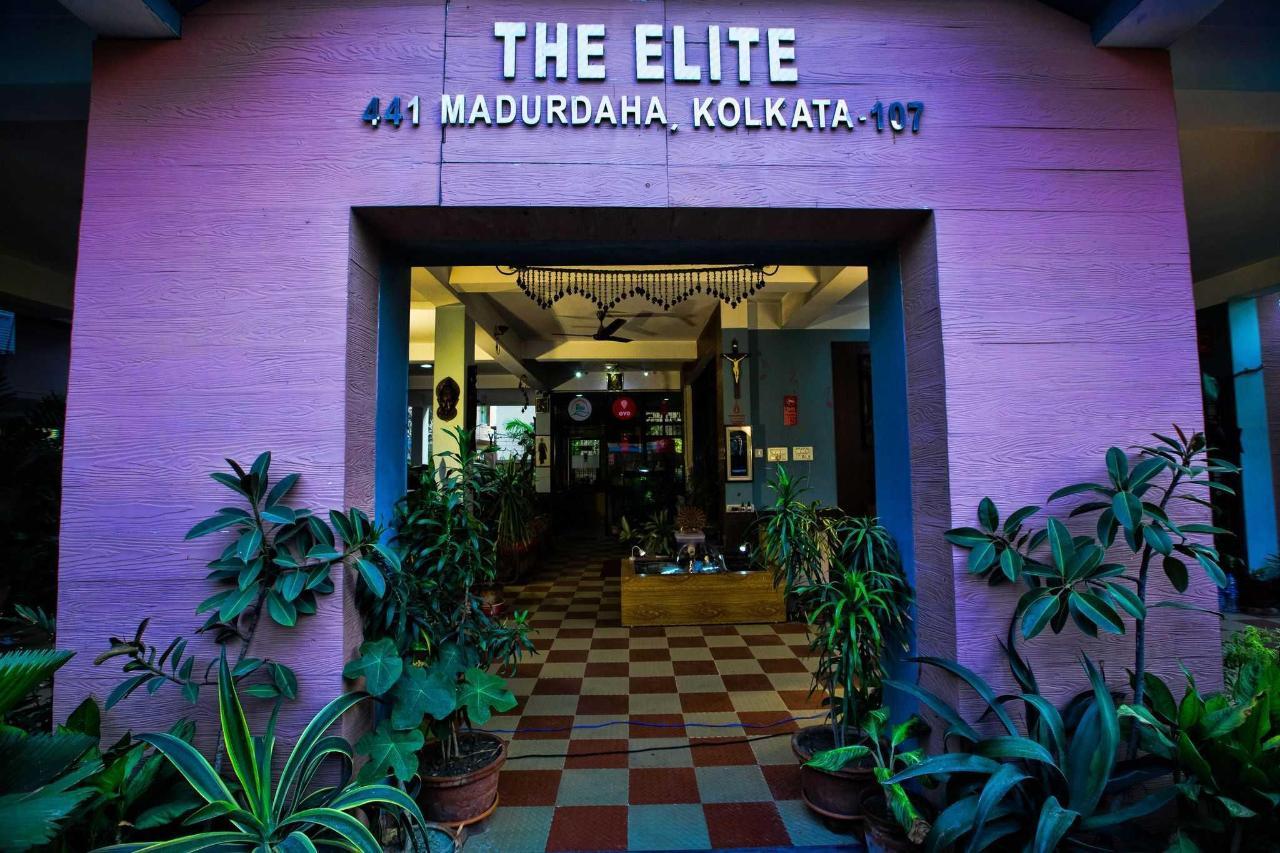 The Elite