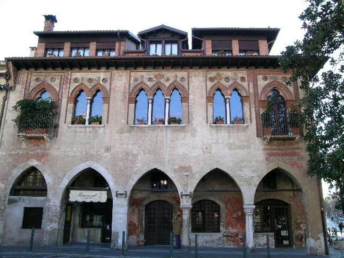 Treviso - Piazza Duomo