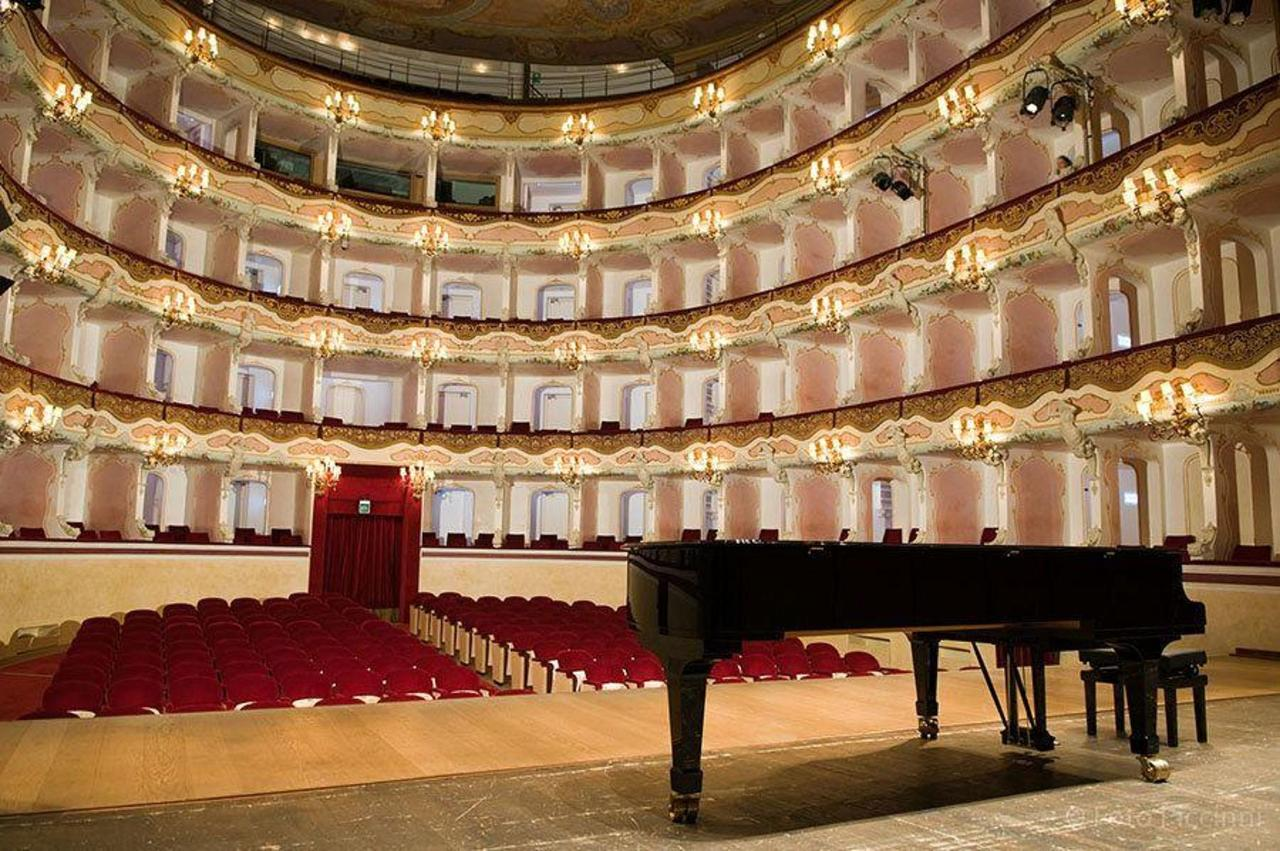 Treviso - city Theatre