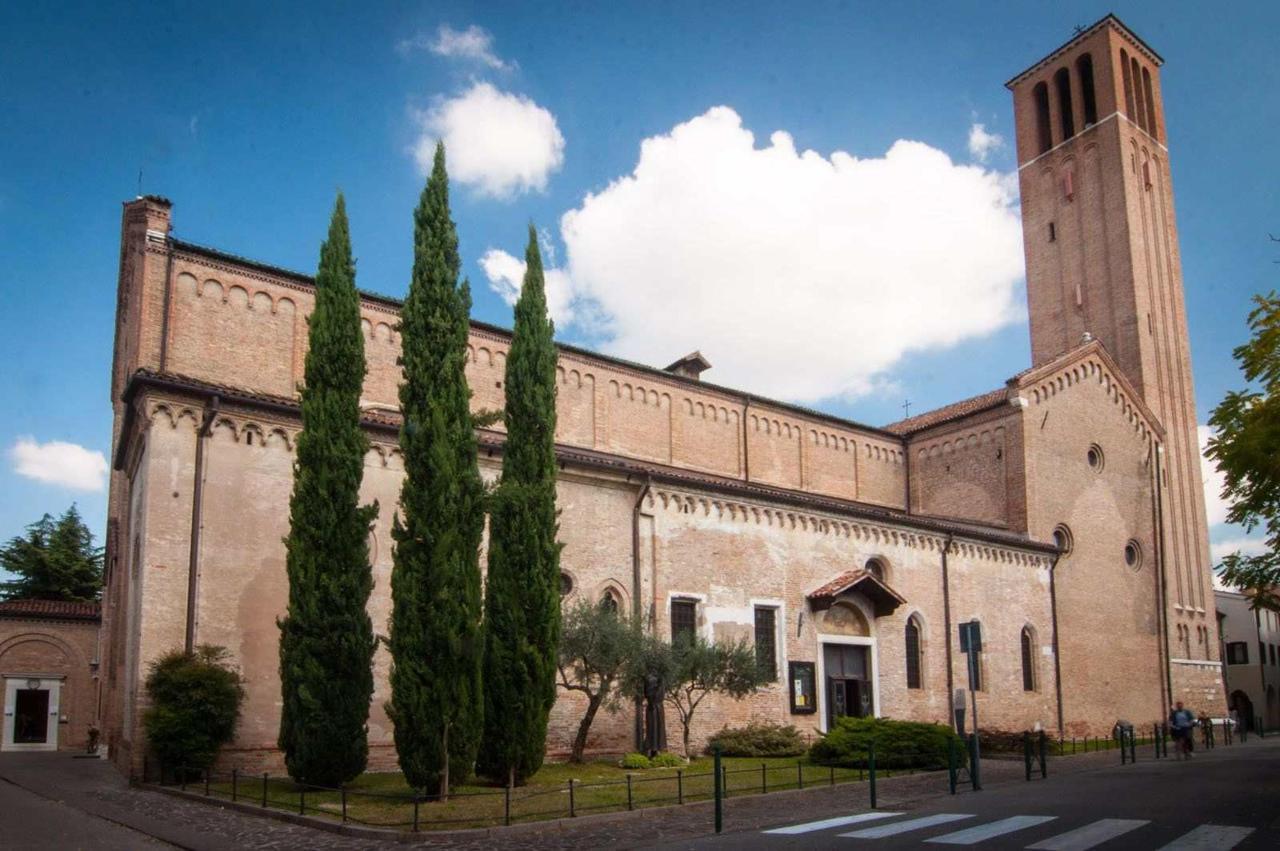 Treviso - Chiesa di S. Francesco