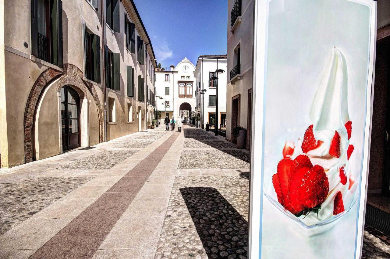 Treviso - Quartiere Latino - Zona Università